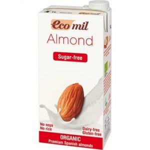 Almond Drink (No Added Sugar) - 1000ml
