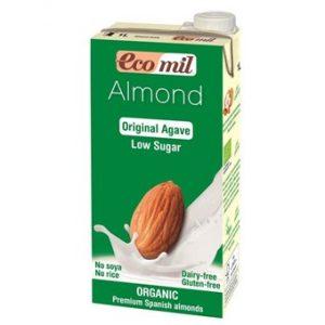 Organic Almond Drink - 1000ml