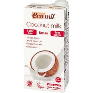 Organic Coconut Milk - 1000ml