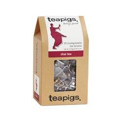 Chai Tea  - 50bags