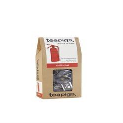 Chilli Chai Tea - 15bags