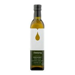 Organic Extra Virgin Olive Oil - 500ml