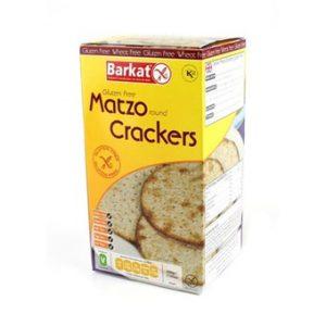 Matzo Crackers - 200g