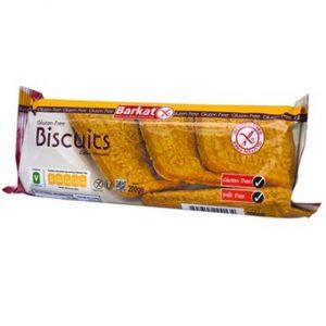 Gluten Free Coffee Biscuits - 200g
