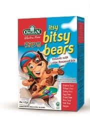 Itsy Bitsy Bears - 175g