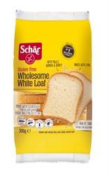 Wholesome White Loaf - 300g