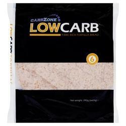 Low Carb Tortilla Large - 390g