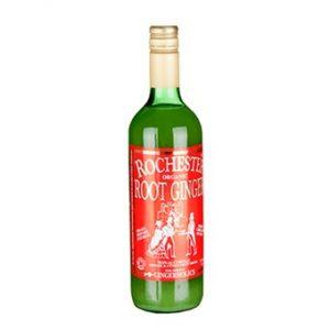 Organic Root Ginger Drink - 725ml
