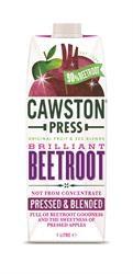 Brilliant Beetroot Juice - 1L