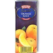 Orange Juice - 250ml
