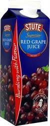Red Grape Juice - 1L