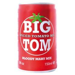 Big Tom - Tomato Mix - 150ml
