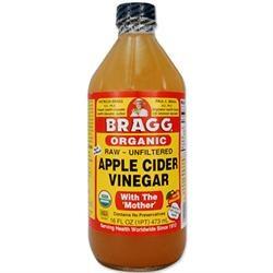 Organic Apple Cider Vinegar - 946ml
