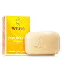 Calendula Baby Soap - 100g