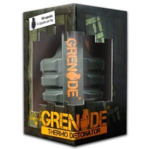 Thermo Detonator - 100 caps