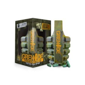 Informed Sport Thermo Detonator - 100 caps