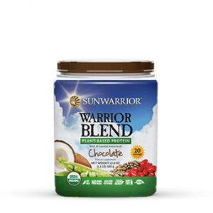 Warrior Blend Chocolate - 500g