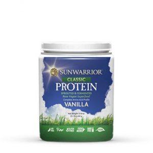 Classic Protein Vanilla - 500g