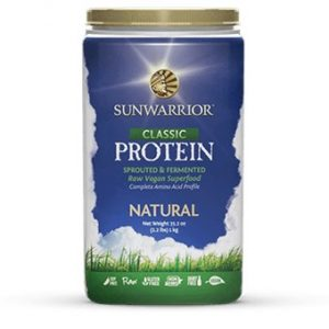Classic Protein Natural - 1kg