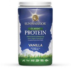 Classic Protein Vanilla - 1kg