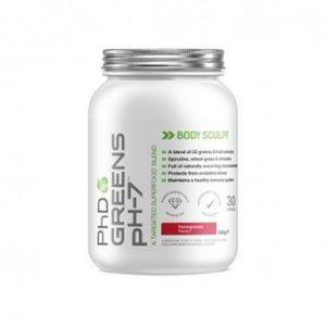 Greens pH-7 Pomegranate  - 330g