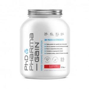 Pharma Gain Strawberry Delight - 2.3kg