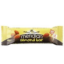 Almond Bar - 40g