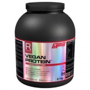 Vegan Protein Smooth Fruit - 2.1kg
