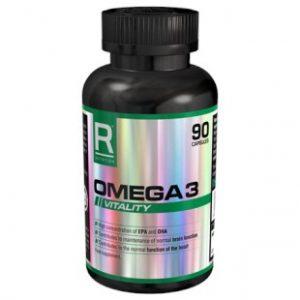 Omega 3 1000mg - 90 caps