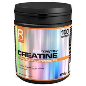 Creapure Creatine Powder - 500g