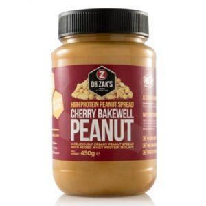 Protein Peanut Butter Cherry Bakewell - 450g