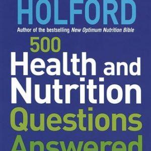 Patrick Holford - (Book)