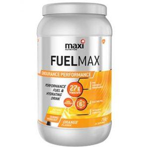 Fuel Max Orange - 750g