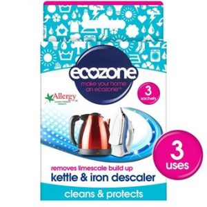 Kettle and Iron Descaler - 60g