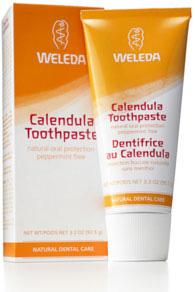 Calendula Toothpaste - 75ml