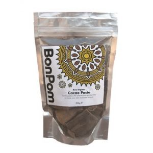 Raw Cacao Paste - 200g