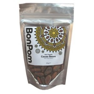 Raw Cacao Beans - 200g