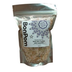 Himalayan Bath Salt - 1kg