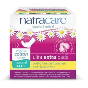 Ultra Extra Pads Normal - 12 Pads