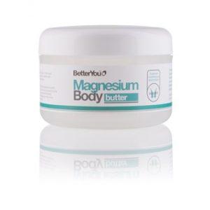 Magnesium Body Butter - 180ml