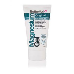 Magnesium Gel - 150ml