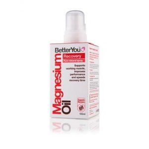 Magnesium Oil Recovery Spray - 100ml