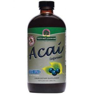 Acai Juice with Orac Super 7 - 480ml