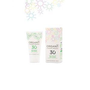Sun Cream SPF30 - 125ml