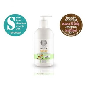 Baby Soap for Everyday Care - 500ml