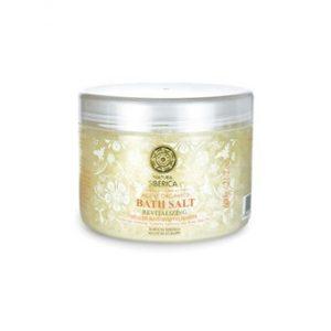 Revitalising Bath Salts - 600g