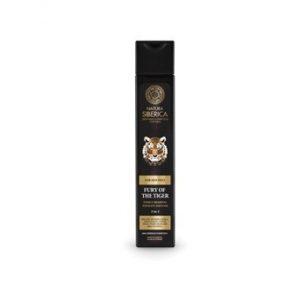 Fury of the Tiger Energy Shampoo - 250ml