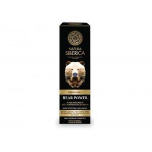 Bear Power Anti-Wrinkle Face Cream - 50ml