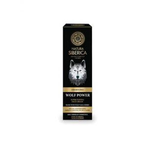 Wolf Power Super Toning Face Cream - 50ml