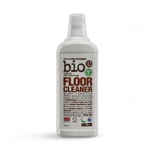 Floor Cleaner with Linseed - 750ml